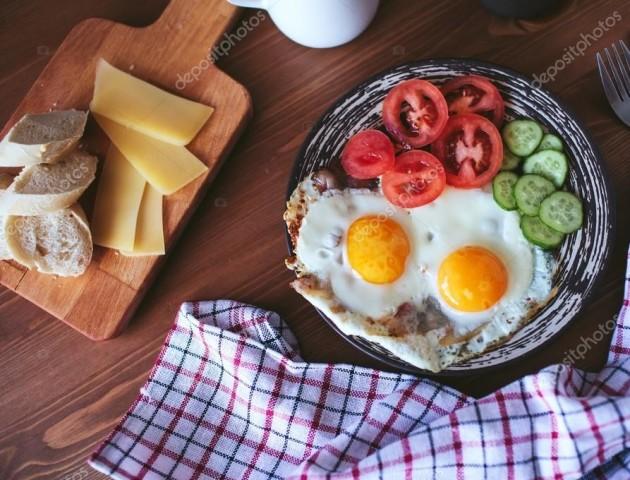 «Класичний» сніданок виявився небезпечним