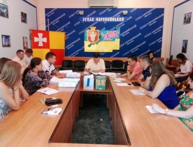 Луцька ТВК  припинила ініціативу щодо депутатів-відкликанців