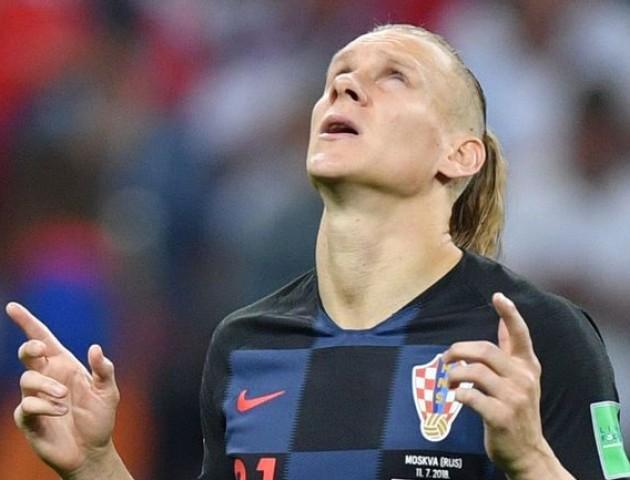 Хорватський футболіст Віда вибачився за «Слава Україні!» ВІДЕО