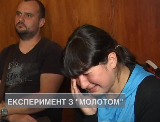 На Рівненщині провели смертельний слідчий експеримент з мінометом «Молот»