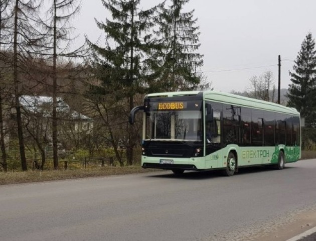 У Луцьку планують придбати електробус