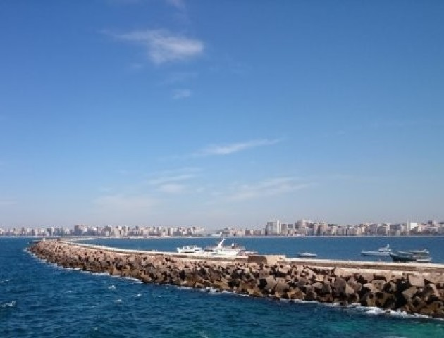 У Єгипті введуть нові правила відвідування пляжів
