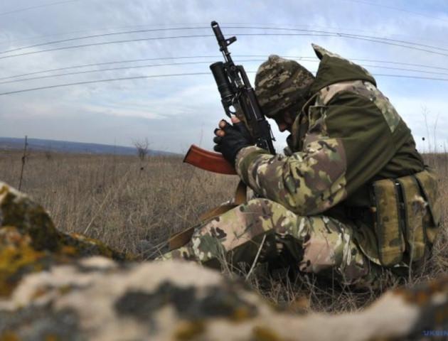 На Луганщині загинув боєць волинської бригади