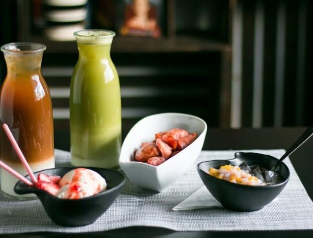 Харчування у відпустці: ТОП-5 важливих чинників
