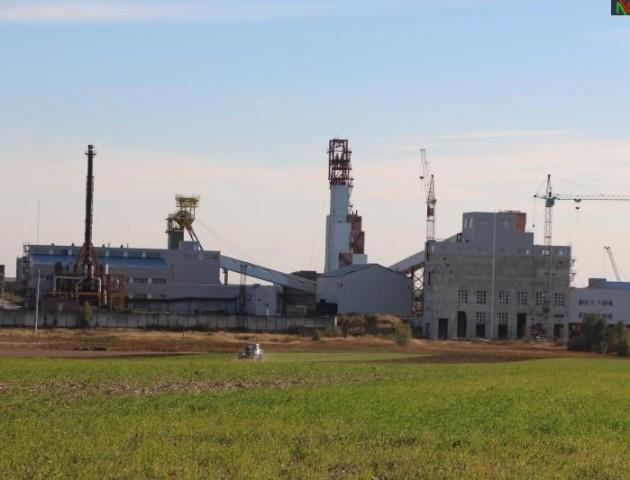 На будівництво шахти №10 «Нововолинська» виділили додатково 15 мільйонів гривень