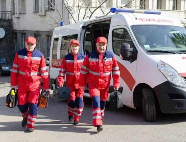 В амбулаторії на Вересневому відкриють новий пункт швидкої допомоги