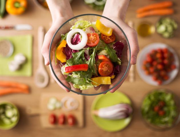 Їжте більше та втрачайте вагу: дієта, яку радять вчені