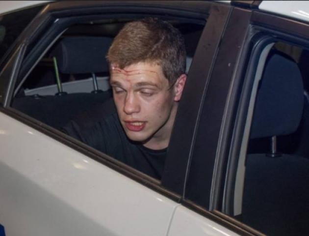 У Києві «крутелик» на Hummer збив на смерть дитину і намагався втекти. ФОТО. ВІДЕО