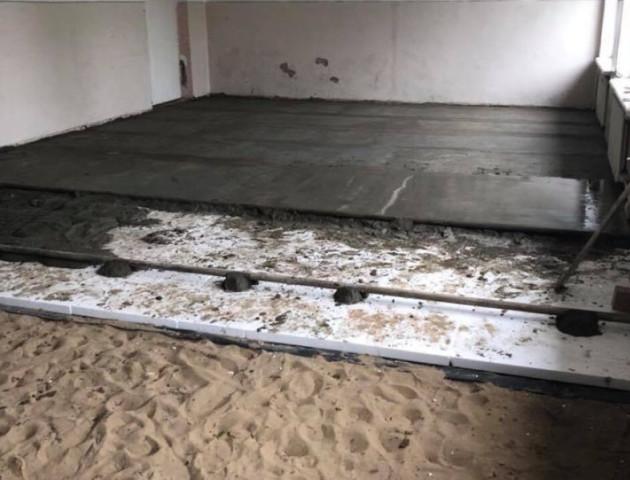 Сільську школу на Волині взялися активно ремонтувати