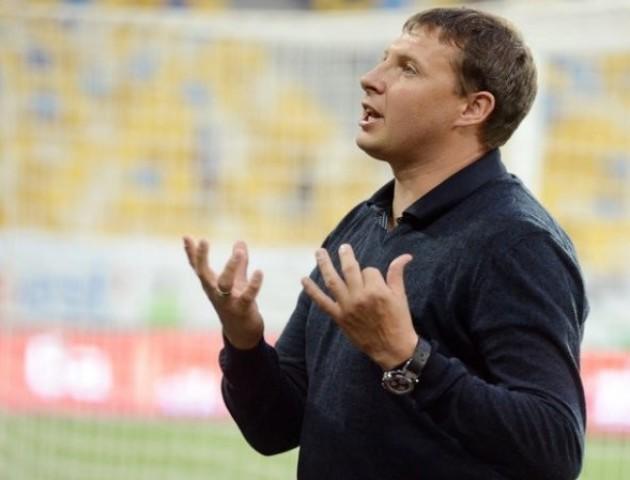 «Волинь» планує вийти до Прем'єр-ліги