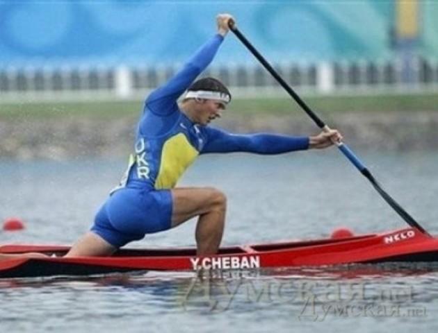 На чемпіонат світу з веслування поїдуть волиняни