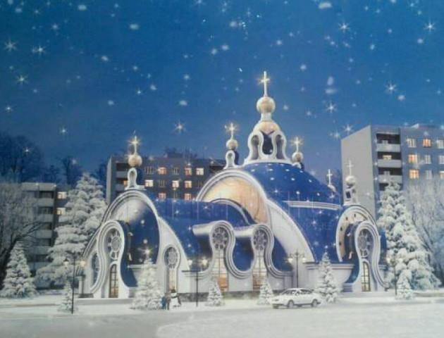 Повідомили, якою буде дитяча церква у Луцьку