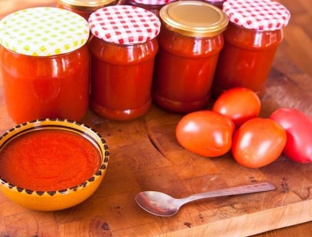 Волинь - лідер по виробництву  кетчупу в Україні
