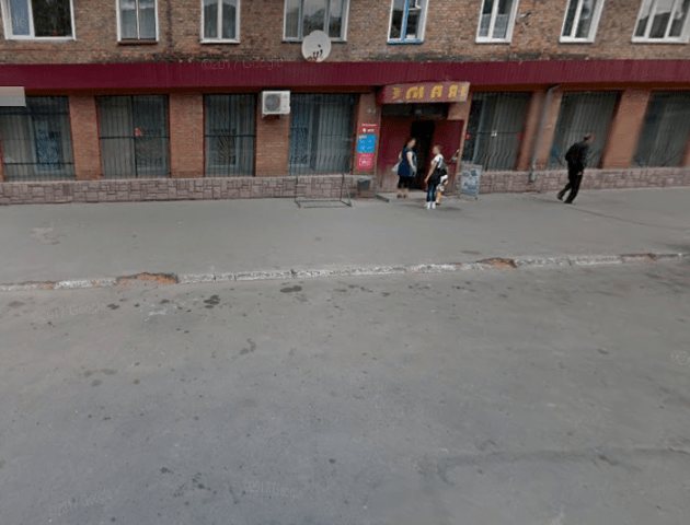 У Нововолинську розгулював без нагляду 2-річний хлопчик