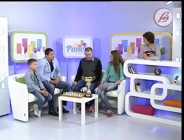 Волинянин Данило Слепчук - бронзовий призер чемпіонату світу з шахів. ВІДЕО