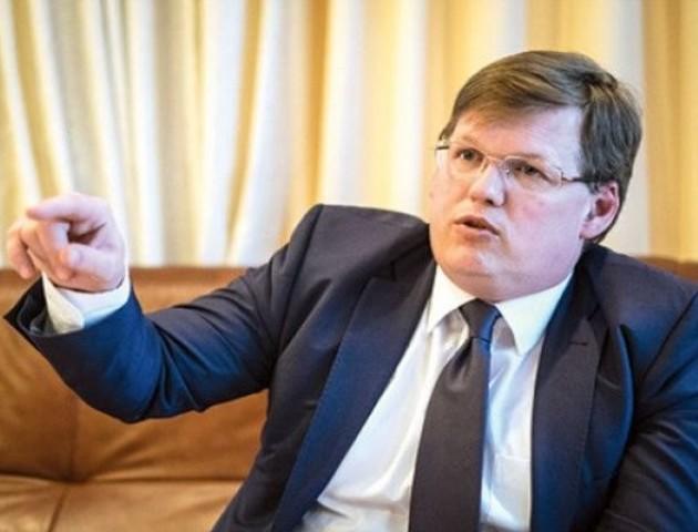 На Волинь приїде віце-прем'єр-міністр