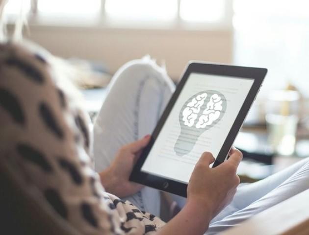 ТОП-5 порад, як поліпшити пам'ять і роботу мозку