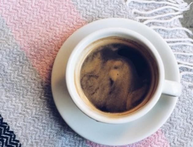 Чому не можна пити каву натщесерце