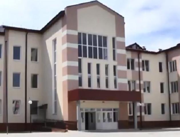 На  27 школу спрямують 7 мільйонів 200 тисяч гривень