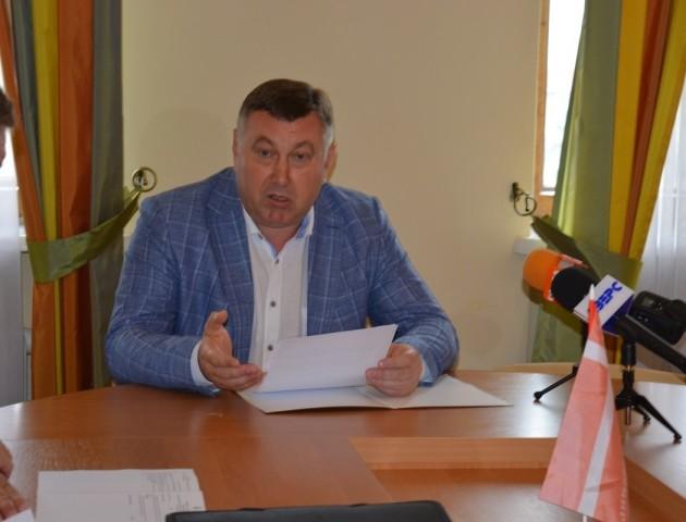 У бюджетній комісії Волинської облради - кадрові зміни