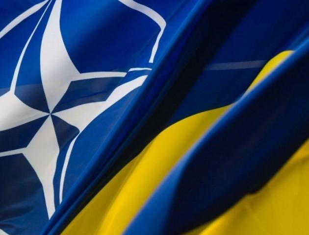 Україна не поділяє думки про те, що її вступ до НАТО спровокує РФ на більшу агресію  – Пристайко