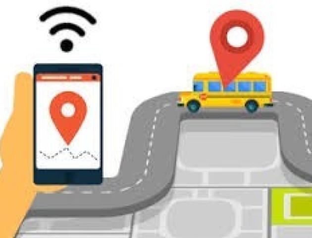 Лучанин просить підписати петицію, аби маршрутчики несли відповідальність за відключення GPS