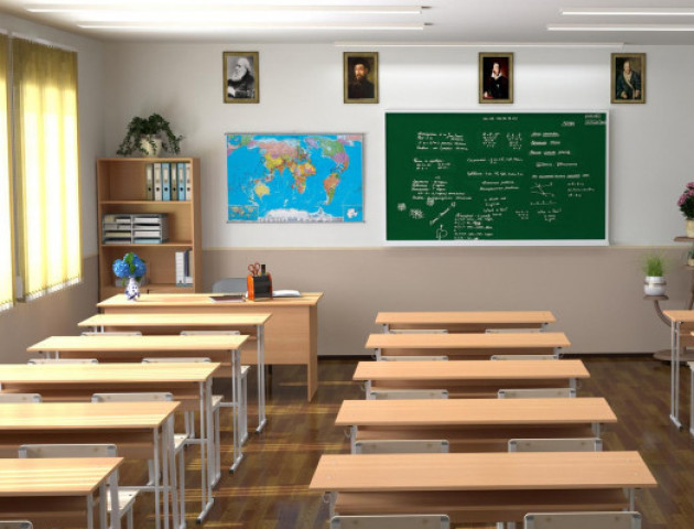У школи райцентру на Волині закуплять меблів на 500 тисяч гривень