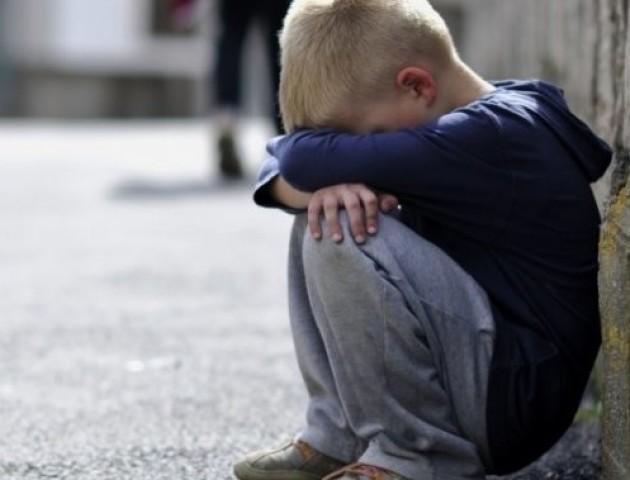 Вечірнім Нововолинськом гуляв 5-річний хлопчик