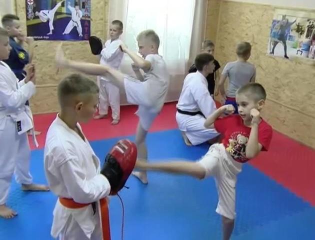 Школярка з Волині представлятиме Україну на Чемпіонаті Європи з карате кіокушинкай. ВІДЕО