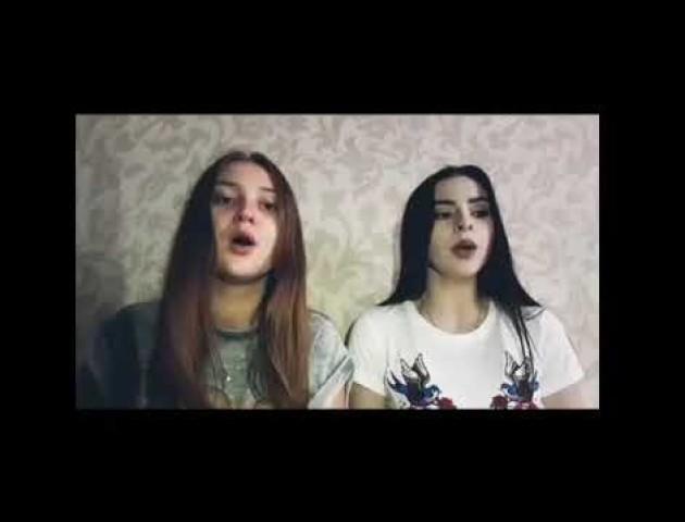 У Луцьку студентки переспівали популярний хіт. ВІДЕО