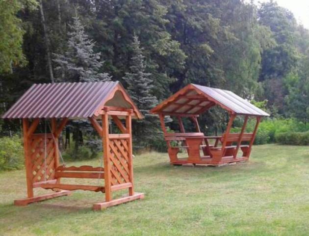 З дендропарком та красивим фонтаном: у селі на Волині облаштували відпочинкову зону. ФОТО
