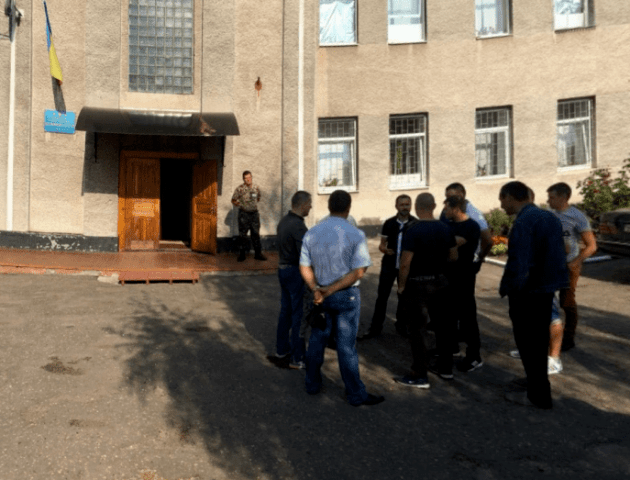 Колектив шахти №9 «Нововолинська» простестує третій день поспіль