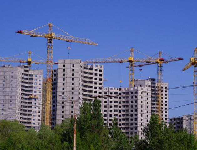 Повідомили, на скільки за рік піднялася середня вартість квадратного метру у новобудовах Києва