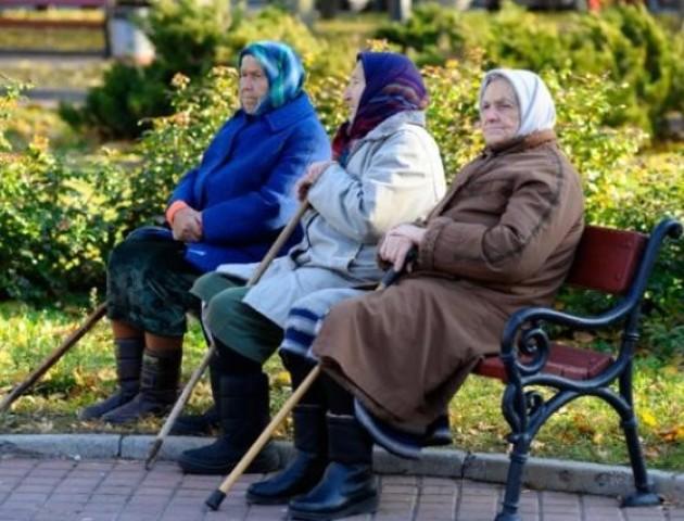 В Україні пропонують заборонити пенсіонерам голосувати на виборах