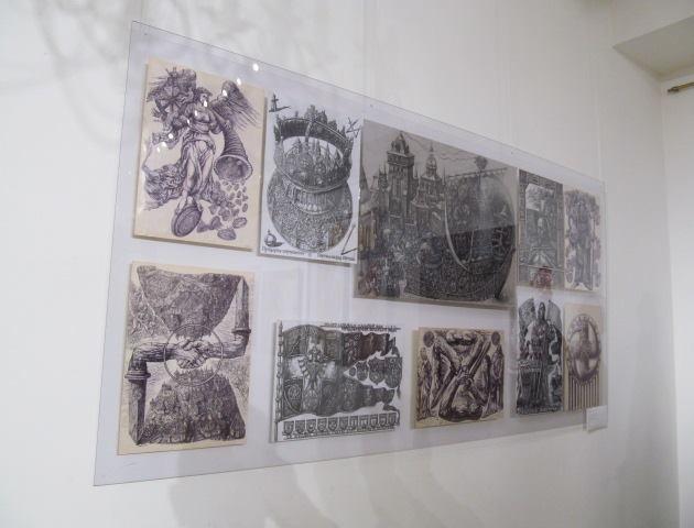 У Луцьку до Дня міста – виставка. ФОТО