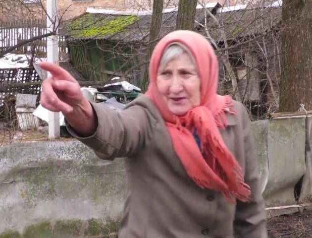 Мешканці села під Луцьком потерпають від підтоплення. ВІДЕО