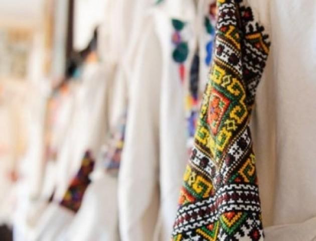 Традиційний волинський одяг візьмуть за основу для нової модної колекції. ФОТО