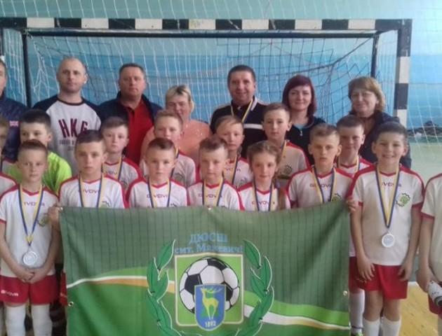 Волиняни - призери Чемпіонату України з футзалу