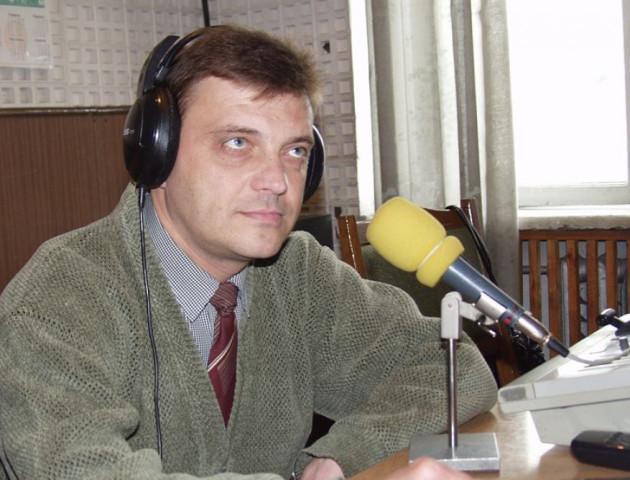 «Кожен хотів, щоб про нього розказав Юрій Яцюк»: Слово колеги і друга