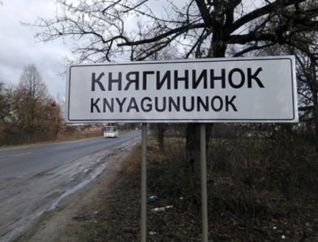 Громада під Луцьком може виграти конкурс від  Ukrainer