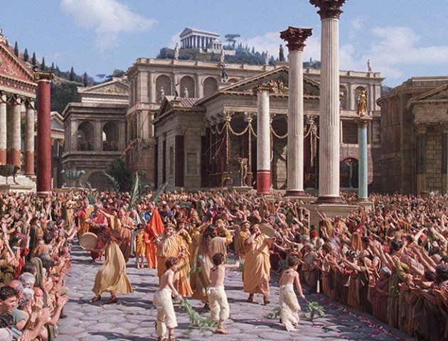 П'ять заборон у Стародавньому Римі, які викличуть у вас подив
