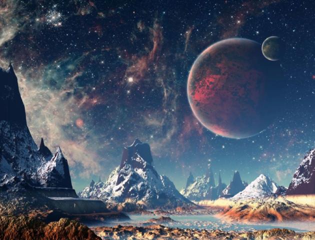Вчені знайшли спосіб, як дізнатися про існування позаземного життя