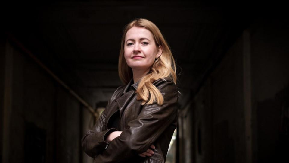 У Луцьку виступить авторка проекту «Рагу.лі»