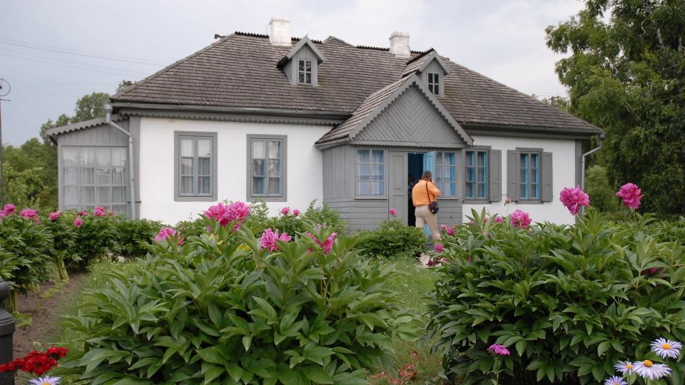Волинські будиночки Косачів потребують ремонту