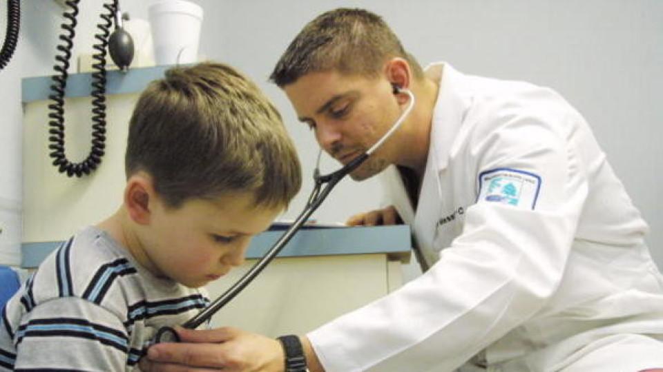 Декларація з лікарем: що чекає українців, які не уклали договір