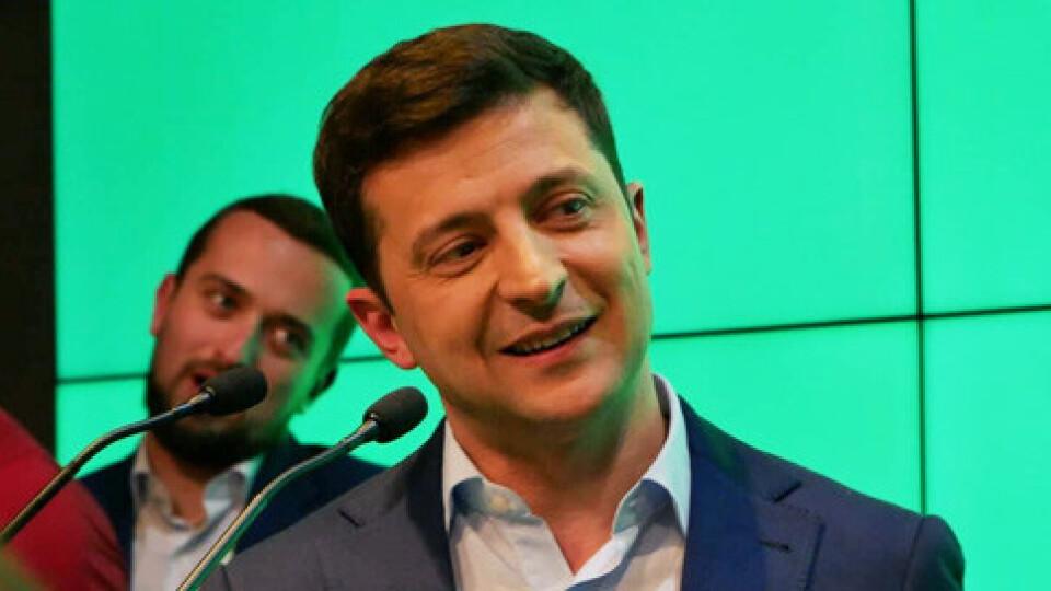 Остаточні результати виборів: Зеленський переміг у всіх областях, окрім однієї