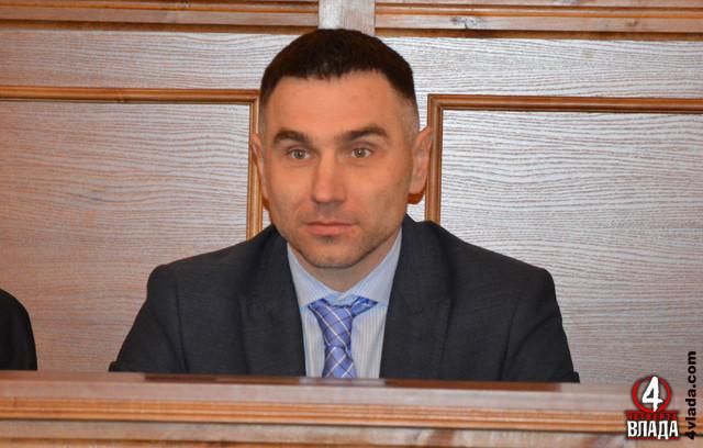 Бущук Микола Васильович
