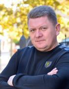 Михайло Імберовський