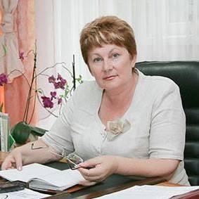 Касарда Валентина Іванівна