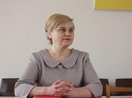 Кирда Людмила Федорівна